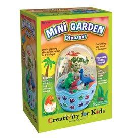 Faber-Castell Mini Garden Dinosaur- Easter
