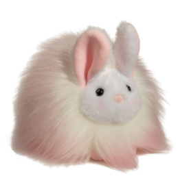 Douglas Puff Bunny Pink- Easter