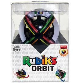 Winning Moves Rubik's Orbit