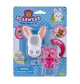 Little Kids Bearwear Easter