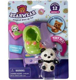 Little Kids Bearwear