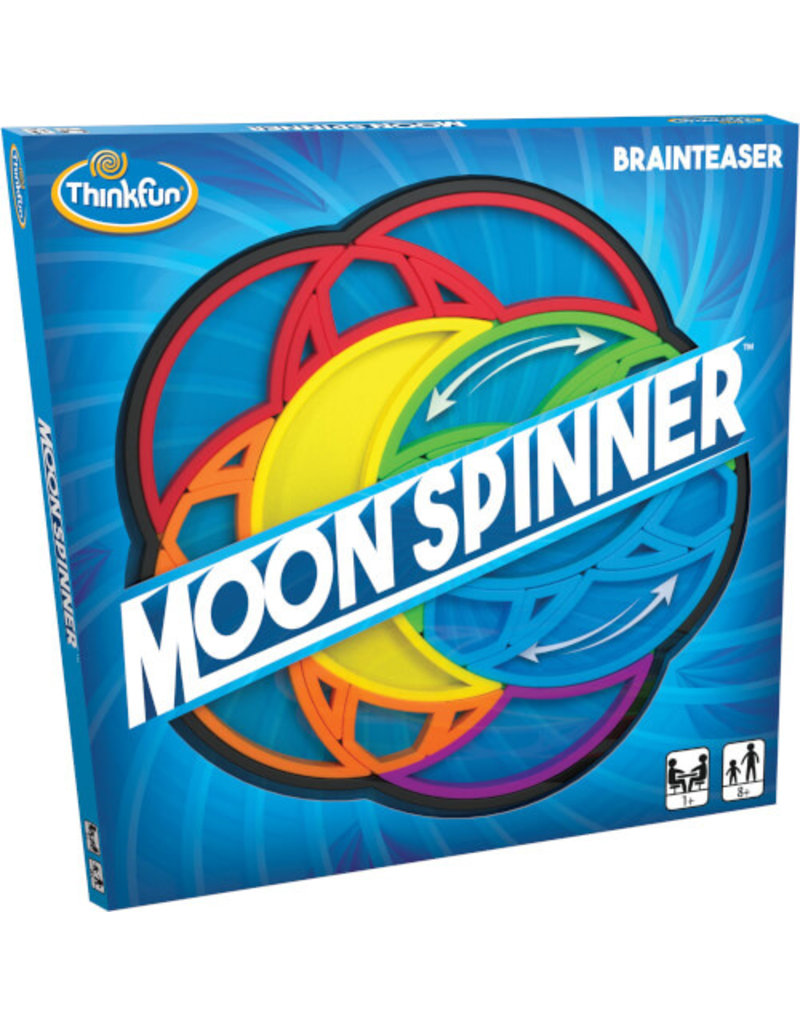 Think Fun Moon Spinner