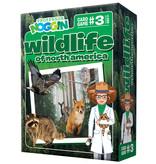 Outset Media Prof. Noggin's Wildlife of NA