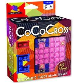 Brainwright CoCo Cross