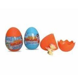 Schylling Junior Megasaur Mystery Egg- Easter