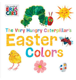 Very Hungry Caterpillar Easter