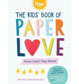 Workman Pub Kids' Book of Paper Love