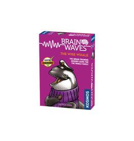 Brainwaves Brainwaves: The Wise Whale