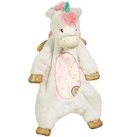 Douglas Toys Emilie Unicorn Sshlumpie