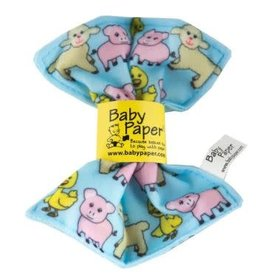 Wise Choice Farm Animal Baby Paper