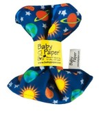 Wise Choice Solar System Baby Paper