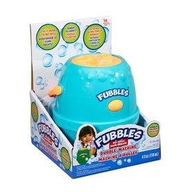 Little Kids No-Spill Bubble Machine