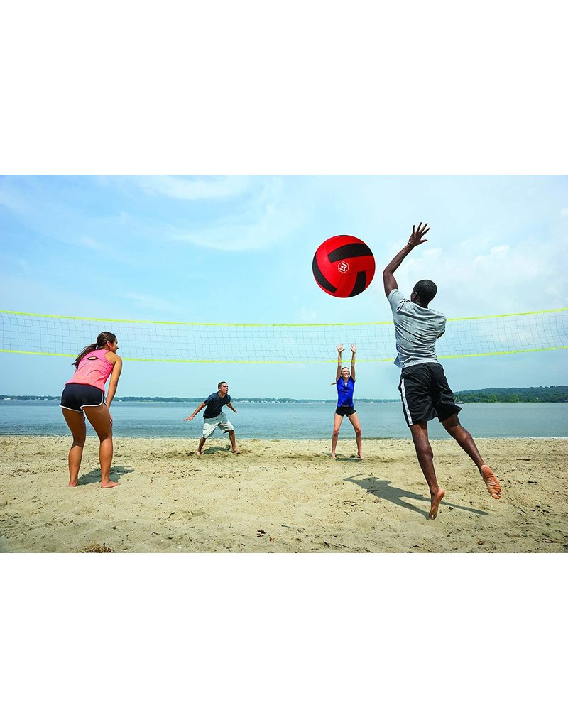 Little Kids Wicked Big Volleyball