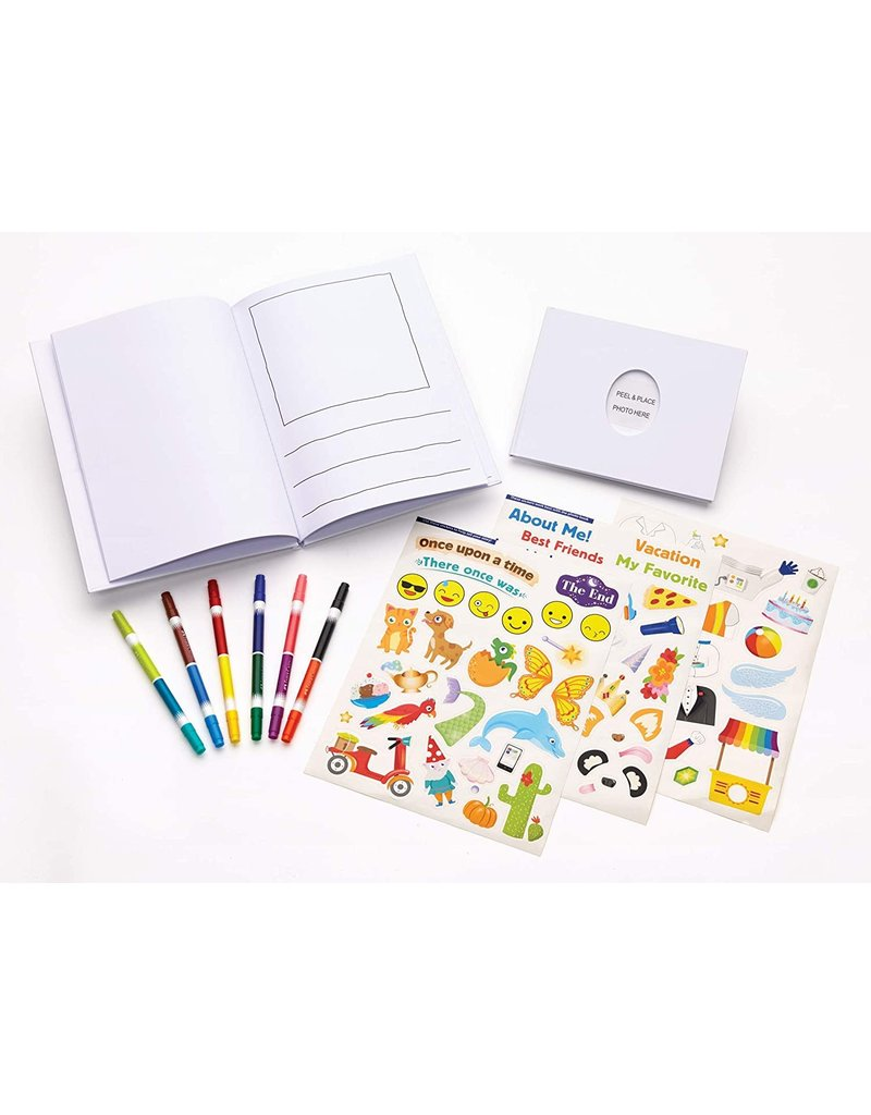 Faber-Castell Create Your Own Books