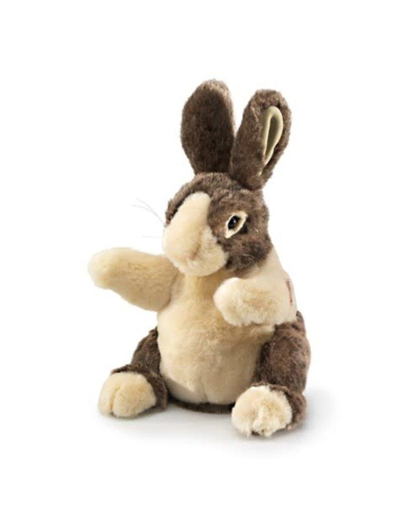 Folkmanis Baby Dutch Rabbit Puppet- Easter