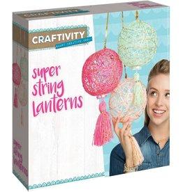 Faber-Castell Super String Lanterns