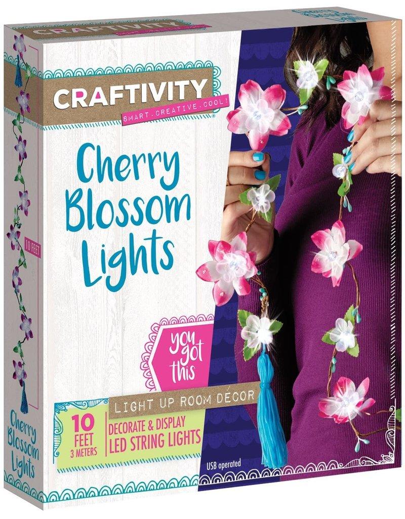 Faber-Castell Cherry Blossom Lights
