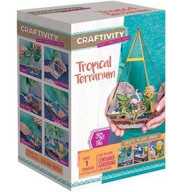 Faber Castel Tropical Terrarium