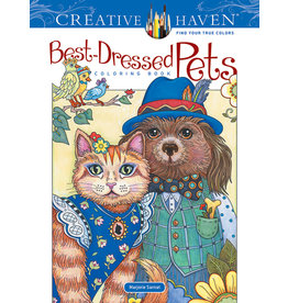 Dover Best Dressed Pets