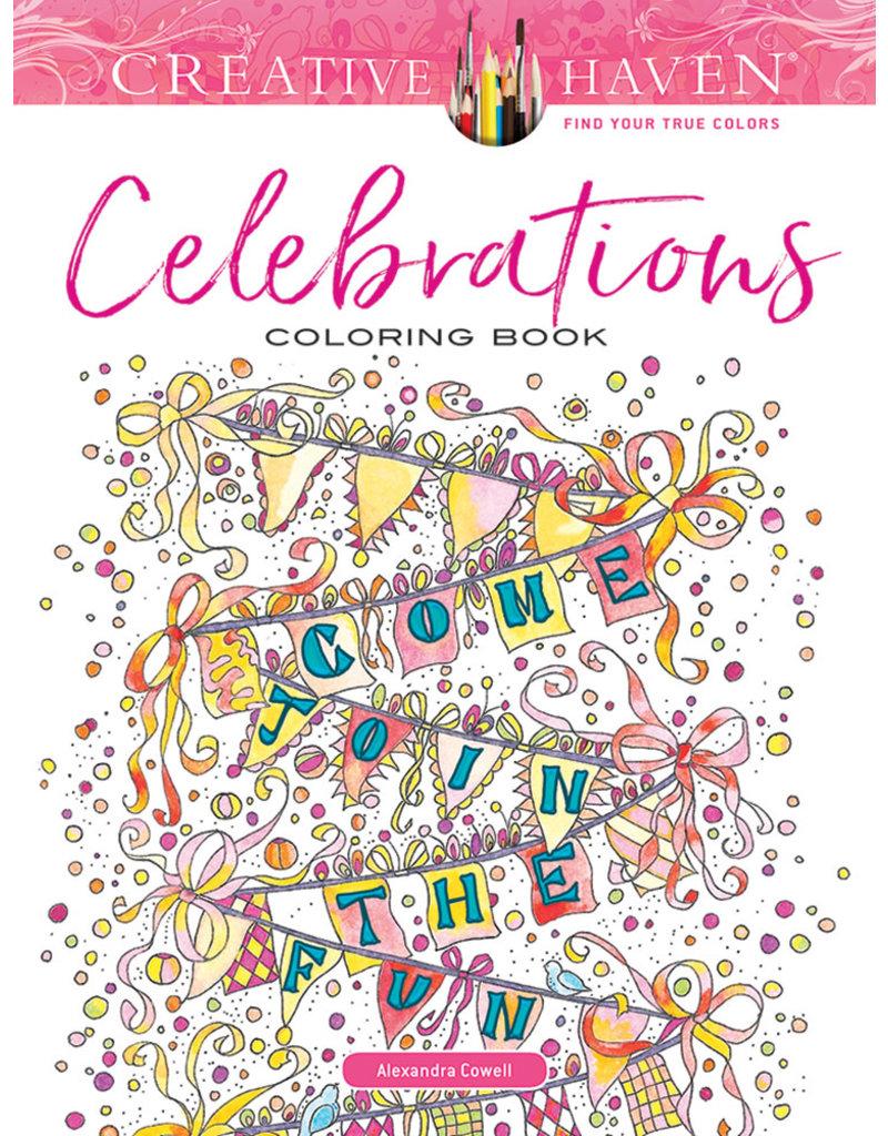 Dover Celebrations - Creative Haven