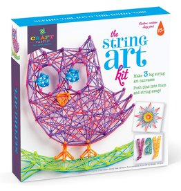 Ann Williams Group Owl String Art