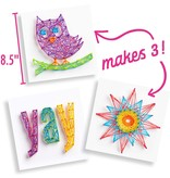 Ann Williams Group Owl String Art