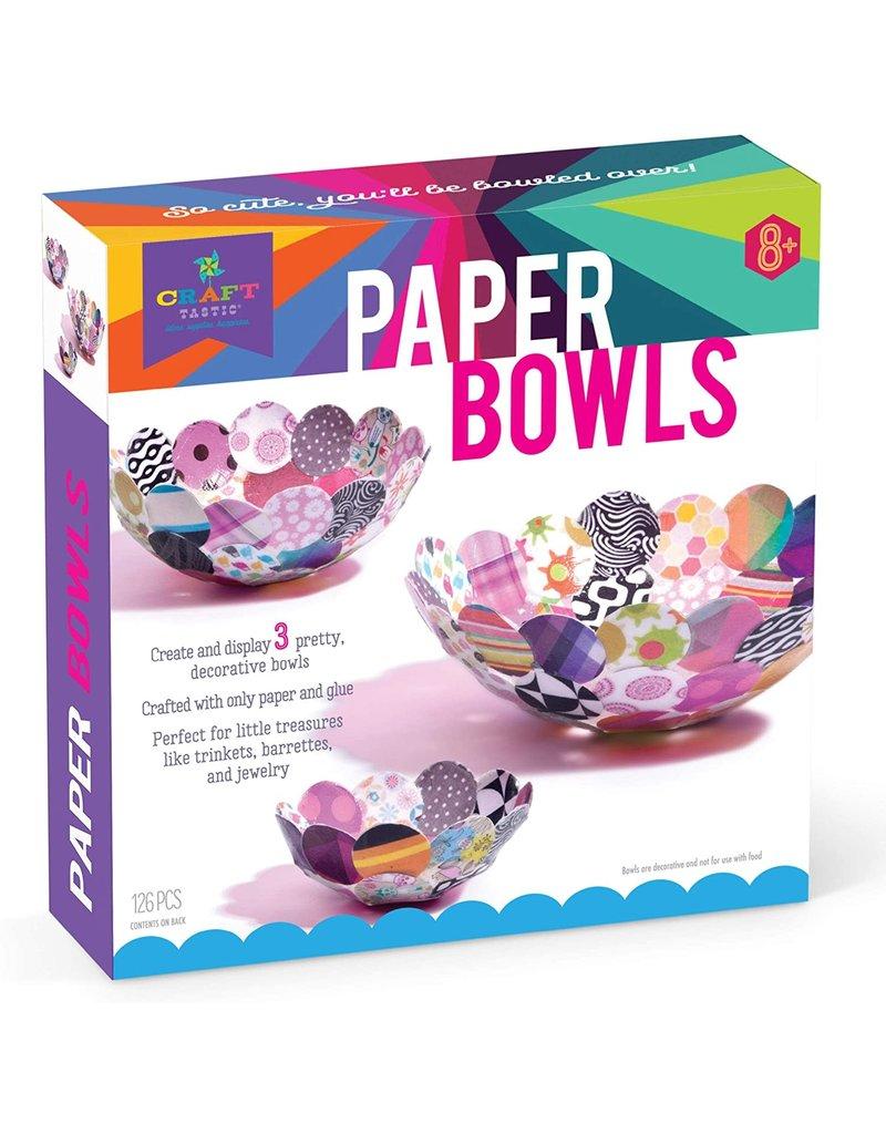 Ann Williams Paper Bowl Kit