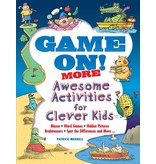 Dover Game On: More Activities....