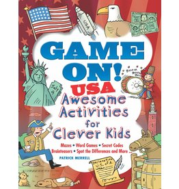 Dover Game On: USA