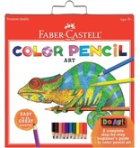 Faber-Castell Do Art Colored Pencils