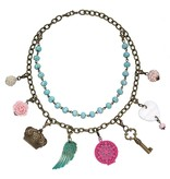 Faber-Castell Lovely Lockets AromaJewelry