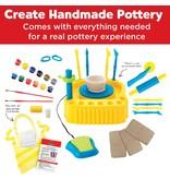 Faber-Castell Do Art Pottery Studio