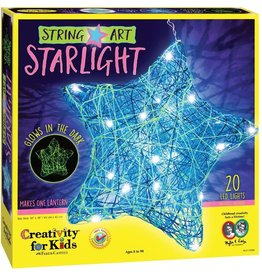 Faber-Castell String Art Star Light