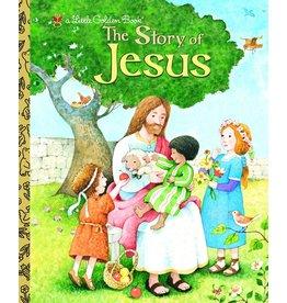 Random House The Story of Jesus