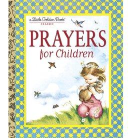 Random House Prayers For Children
