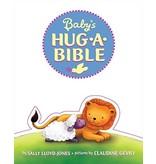 Harper Collins Baby's Hug A Bible