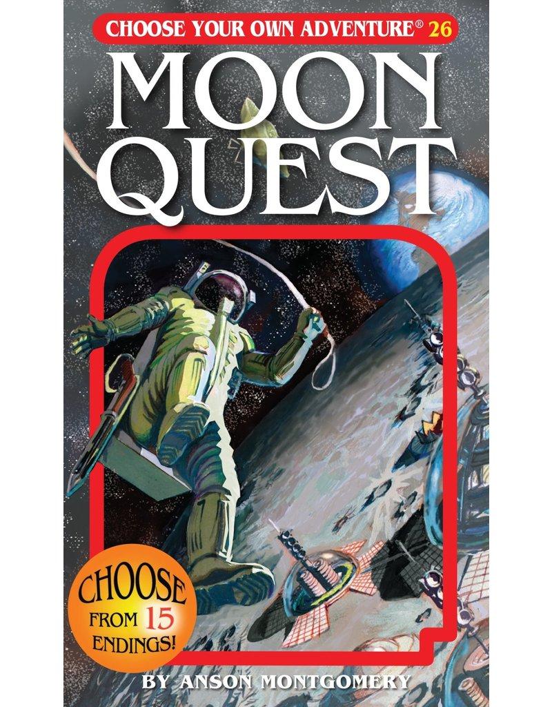 CHOOSECO Moon Quest