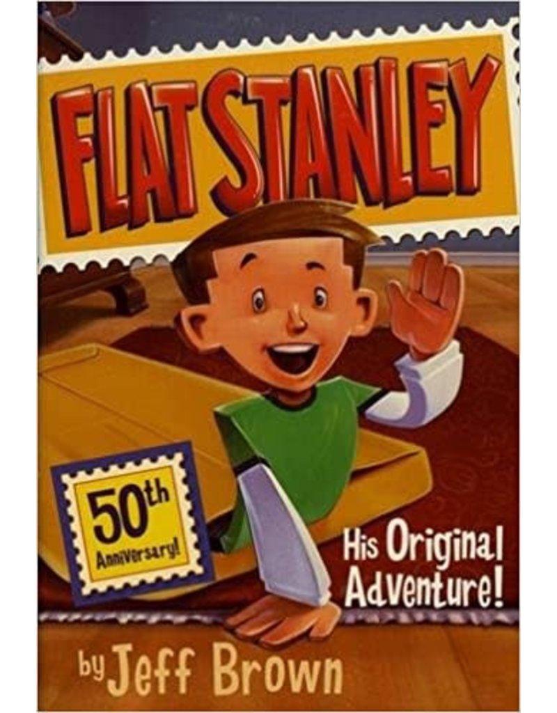Flat Stanley #1 Adventure
