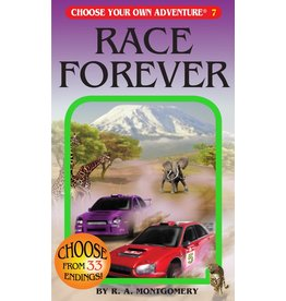 CHOOSECO Race Forever
