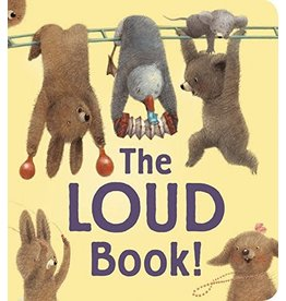 Houghton Mifflin The Loud Book