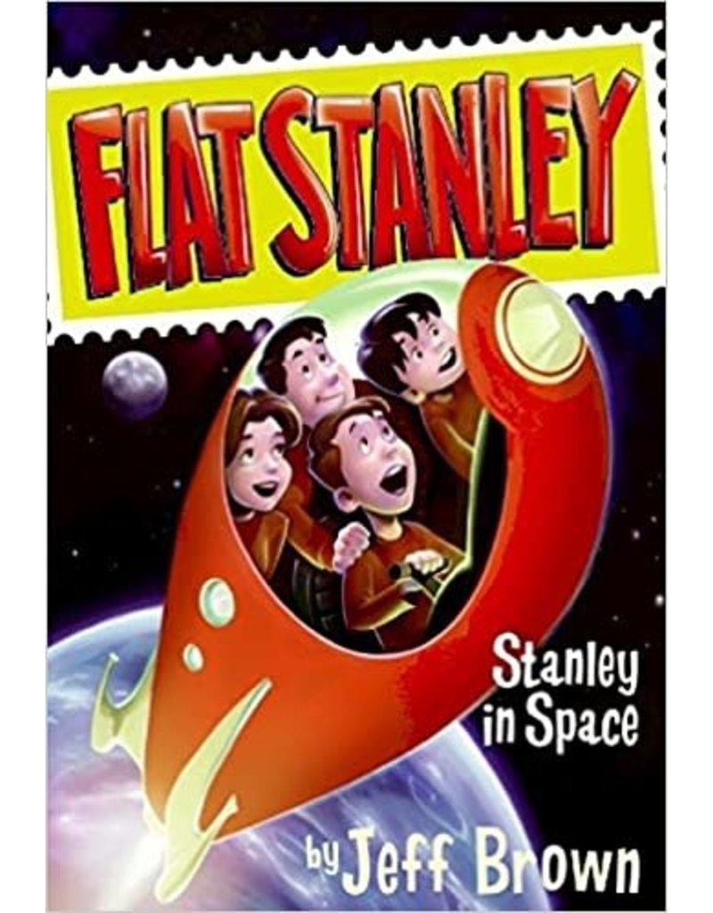 Harper Collins Flat Stanley - in Space