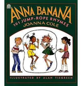 Simon & Schuster Anna Banana