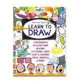 Eeboo Drawing with Melissa Sweet