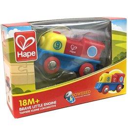 Hape Brave Little Engine