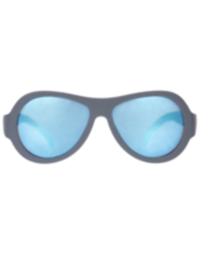 Babiators Premium Blue Steel Aviator Classic