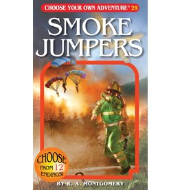 CHOOSECO Smoke Jumpers