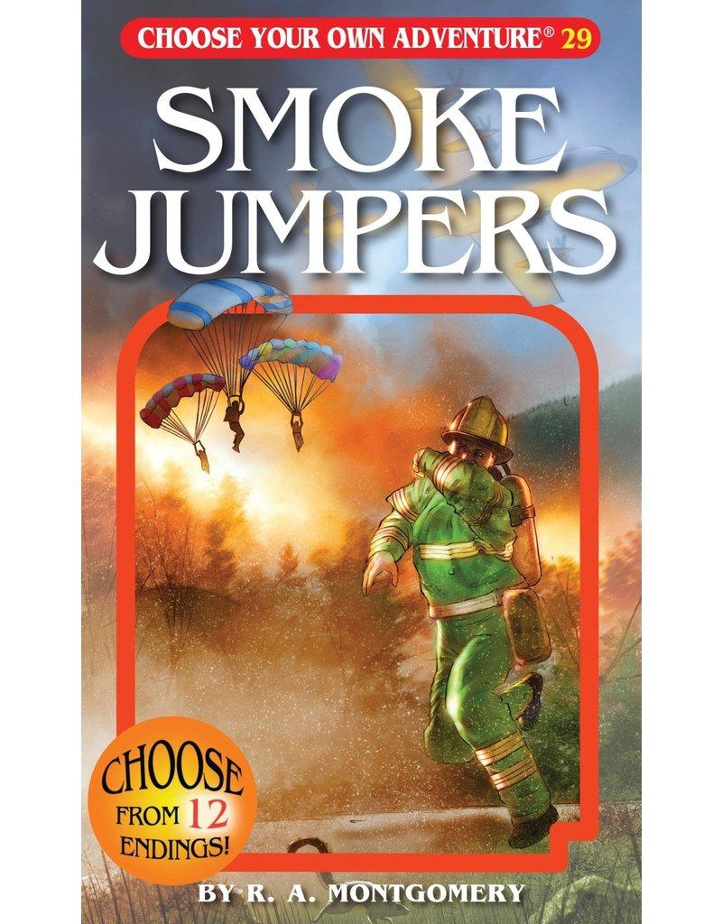 CHOOSECO Smoke Jumpers
