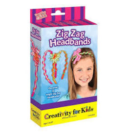 Faber-Castell Zig Zag Headbands