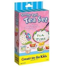 Faber-Castell Teeny Tiny Tea Set