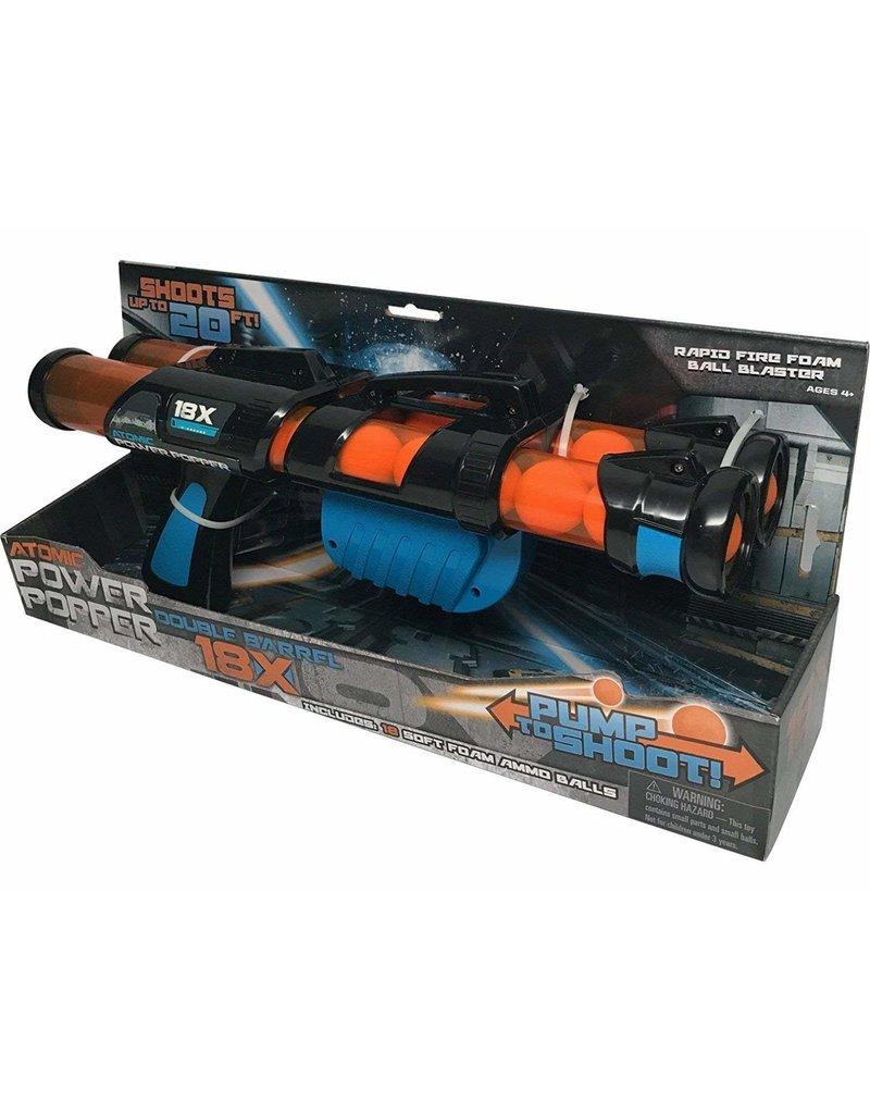 Hog Wild Atomic DBL Power Popper